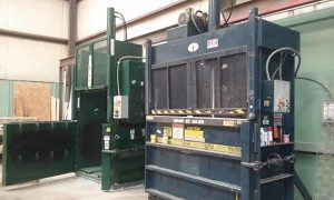 Spring Back Colorado Mattress Recycling Equipment