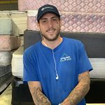 Spring Back Colorado Mattress Recyclingj - Jake